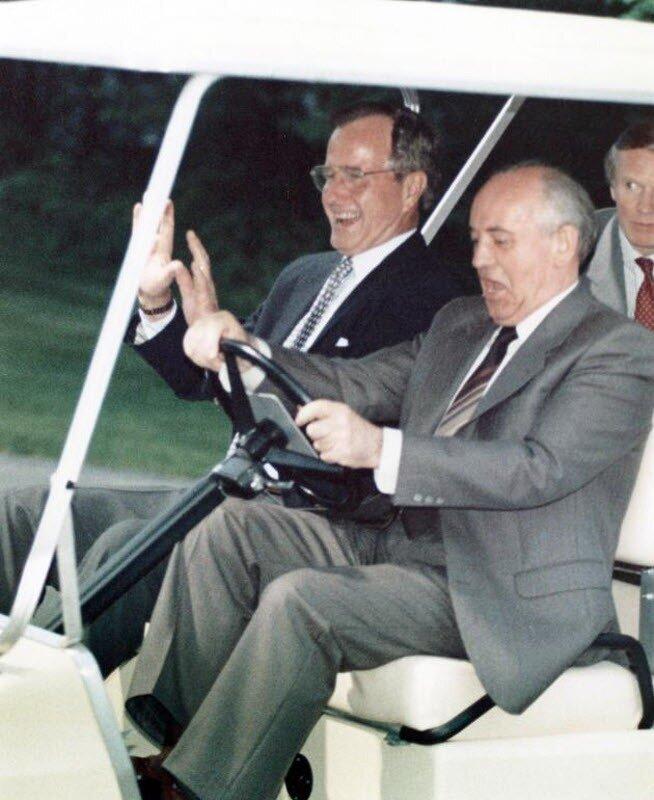 Президенты мира фото