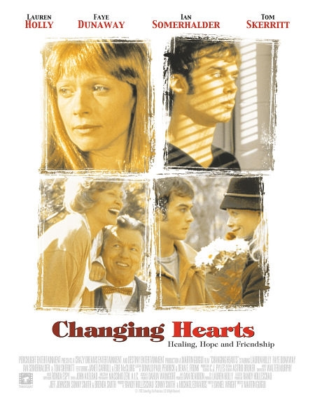 ������� ������� / Changing Hearts (2002/DVDRip)