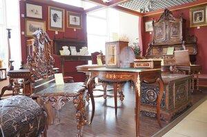 История мебели - с чего всё начиналось и как её выбирать