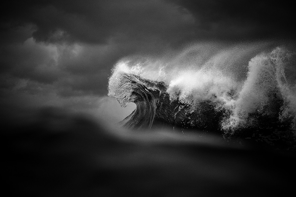 Fury - Ray Collins