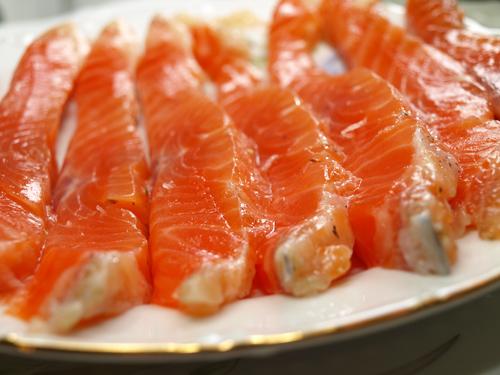 Жирная рыба помогает в лечении депрессии