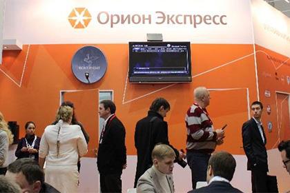 Спутниковая компания «Орион Экспресс» присоединит к себе абонентов ликвидированного «Рикор ТВ»