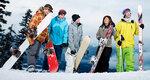 Тепло, удобно и красиво = одежда для сноуборда