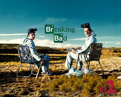 во все тяжкие, breaking bad