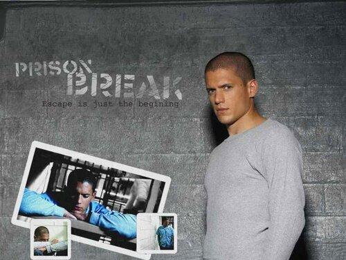 prison break, побег из тюрьмы