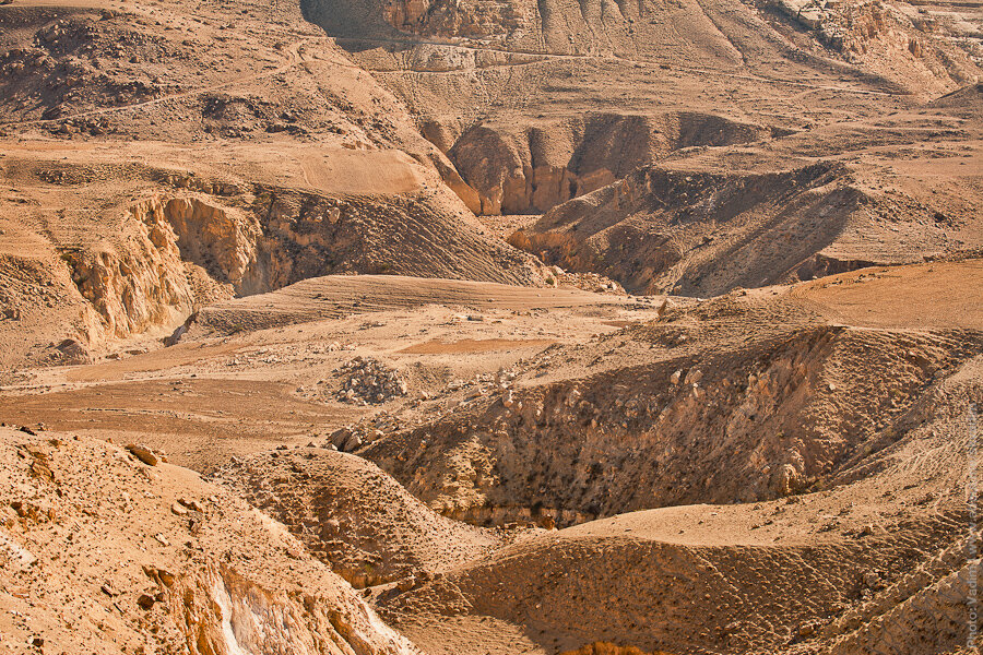 Просторы Иордании / Jordan spaces