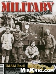 Military Revue 2012-10