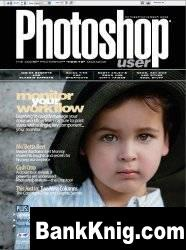 Коллектив авторов - Photoshop User October/November 2008 файла:  pdf 32,7Мб