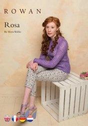 Журнал Rowan Rosa