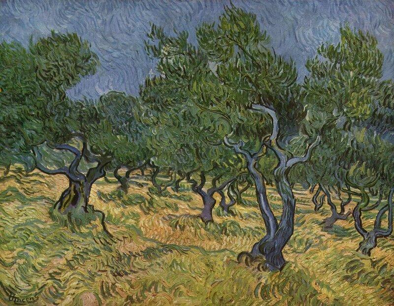 Из собрания шедевров мировой живописи... (395).jpg