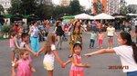 Городской фестиваль варенья