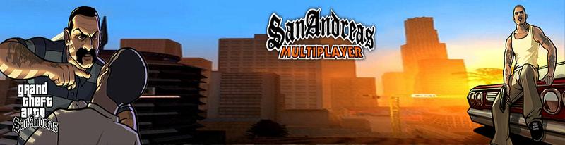 SA-MP RolePlay