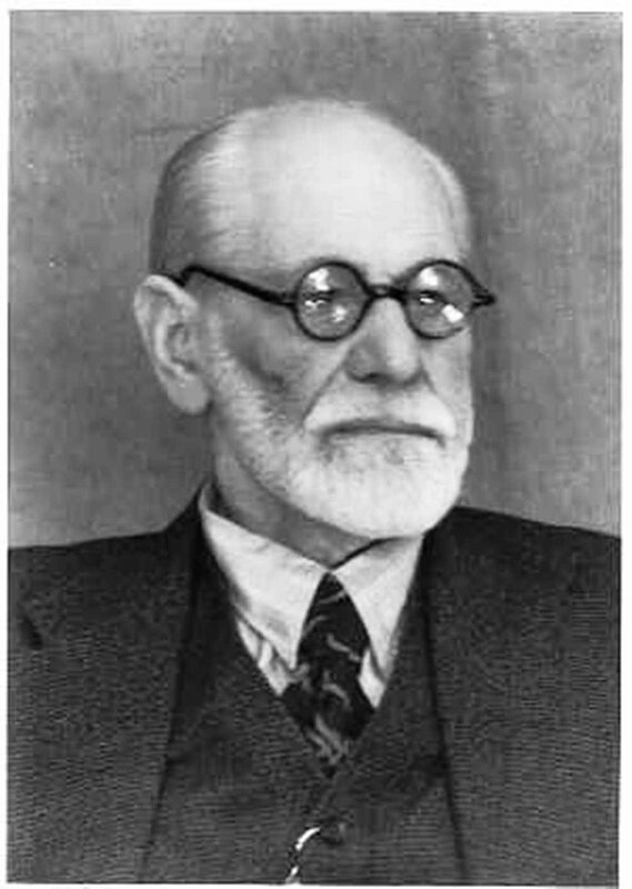 Зигмунд Фрейд Sigmund_Freud_Anciano.jpg