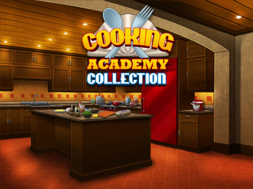 Download Cooking Academy: Fire and Knives