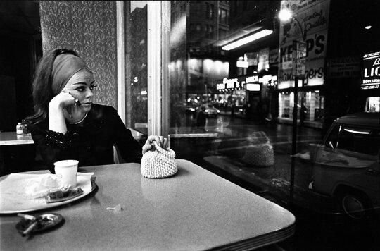 Jerry Berndt, Washington St. Boston 1968