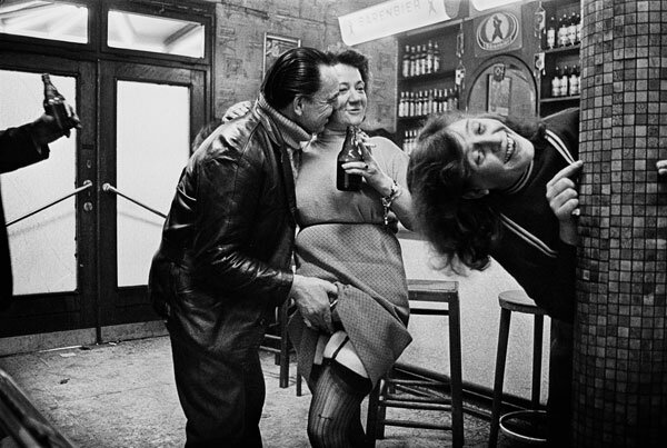 """Anders Petersen """"Cafe Lehmitz"""""""