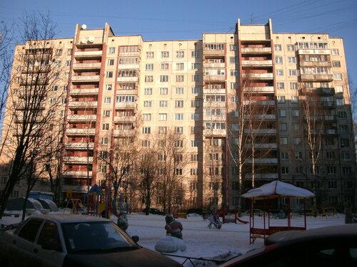 ул. Академика Байкова 1