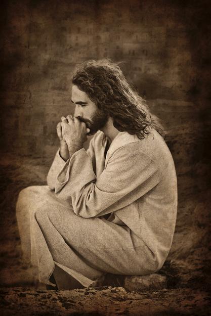 Если бы Христос пришел в наши дни
