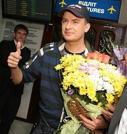 Андрей Данилко (Верка СЕРДЮЧКА) - Обратный отсчёт (концерт) DVD5