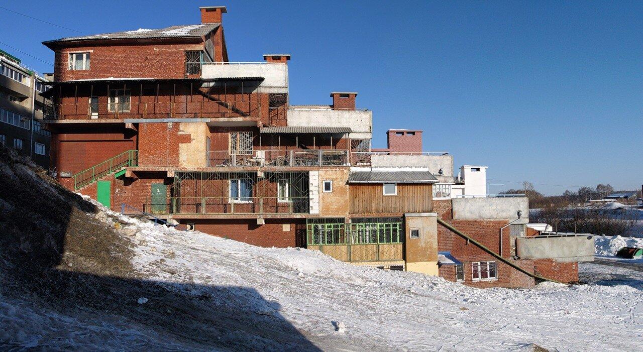Отделенческая поликлиника на станции хабаровск 1 оао ржд