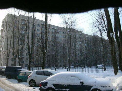 Бухарестская ул. 39к3