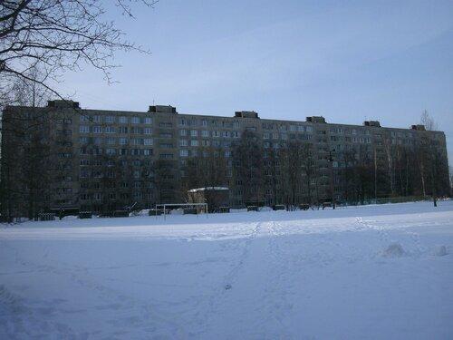 Дальневосточный пр. 34к1