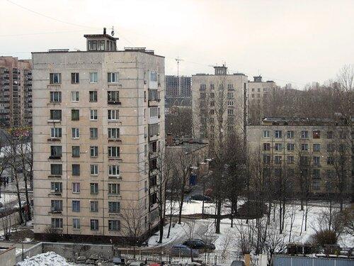 Ленинский пр. 154к1