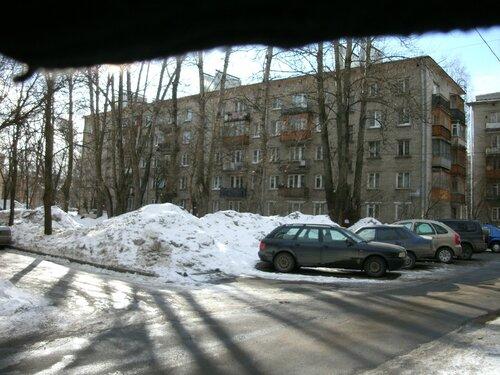 ул. Федосеенко 30