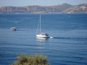 Каш прогулки на яхтах