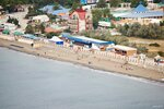 27 Пляж в Судаке