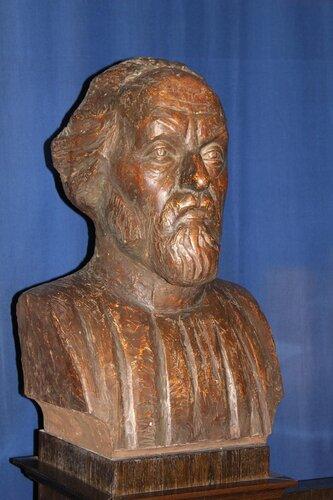 Циолковский Константин Эдуардович (1857-1935)