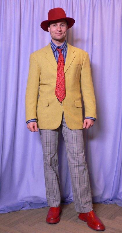 0 5a12c 861d7b71 XL Коллекция костюмов «Стиляги» в стиле 1950 х годов (фотографии)