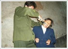 Фалуньгун репрессируют в Китае
