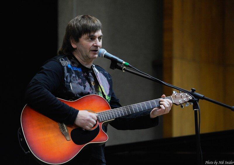 Концерт А. Козловского