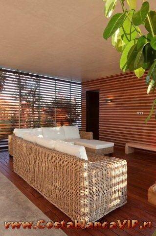 Вилла в Benidorm, вилла в Бенидорме, вилла в Испании, недвижимость в Испании, современная вилла в Испании, Коста Бланка, CostablancaVIP, Hi Tech, ARAMBURU