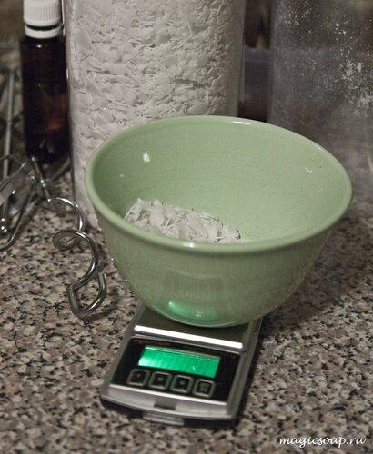 взбитое крем-мыло своими руками мастер-класс