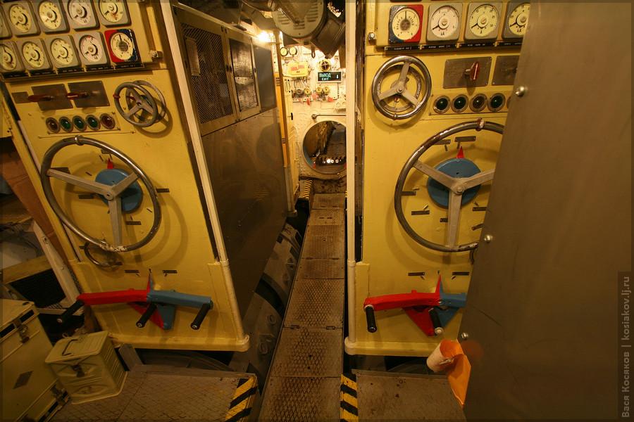 музей подводная лодка с-189 цена билета