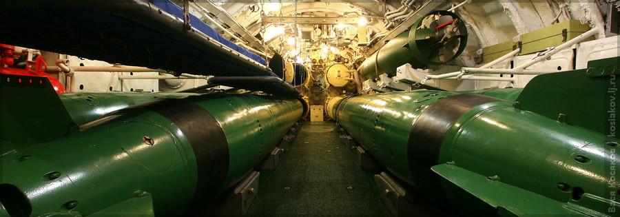 нии подводных лодок