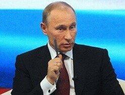 В. Путин: ПИДРов в полиции не будет