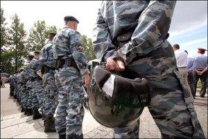 Во Владивостоке проводятся антитеррористические учения
