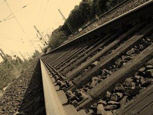"""РЖД в 2018 году направит 973 млн руб. на продолжение """"перешивки"""" железнодорожной колеи на Сахалине"""