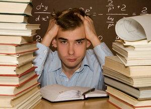 ЕГЭ по математике не сдали 36 тыс выпускников