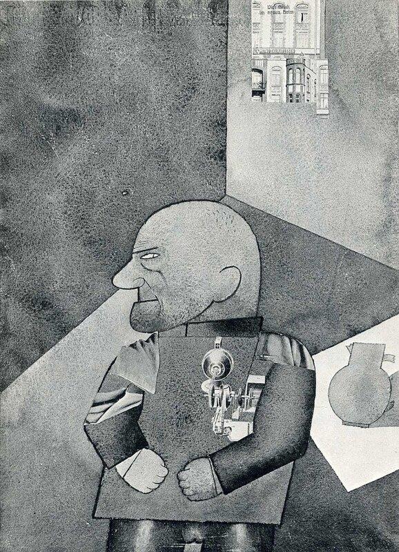 Жорж Грос / George Grosz