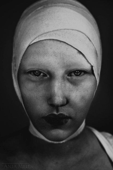 ужастики  by Anja Millen
