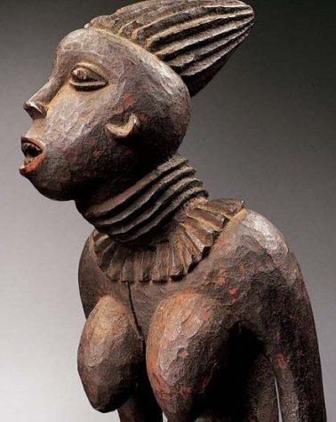 Le musée Dapper rend hommage à la femme noire