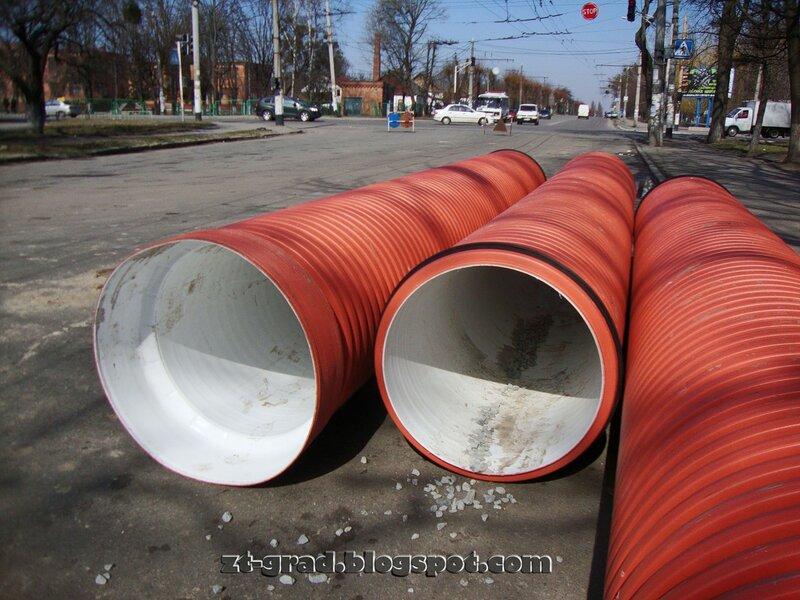 Мир Труб: качественные пластиковые трубы для канализации и водопровода