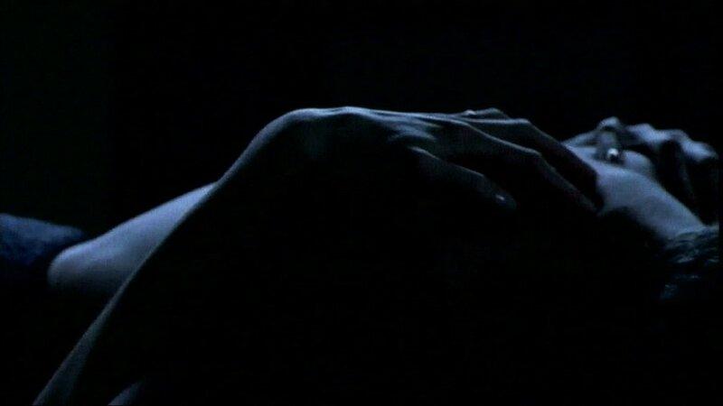 Тайны ночи (стихотворение Петра Давыдова о любви и сексе)