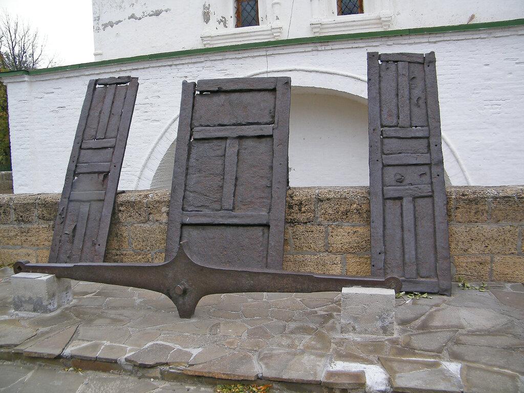 город Аксай, станица Старочеркасская, города России
