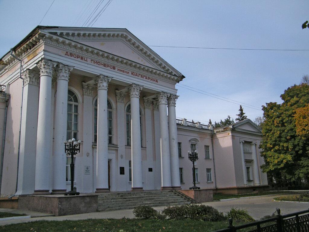 город Орел, города России