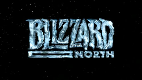 Blizzard North Logo
